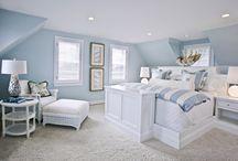Master Bedroom / by Nicole Morales