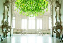 {architecture} Grand Spaces