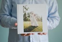 Albums / by Elizabeth Pruitt