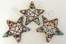 Christmas Ornaments / Handmade by Artisans