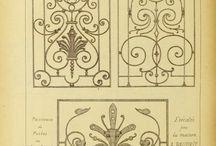 Furtki, bramy i kolumny (ogrodzenie)