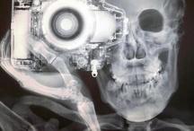 Skulls & Bones / by Mitsue Mi