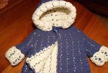 Crochet / Coat