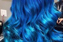 Hair Colour☆