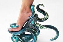 *shoe