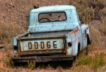 History of Dodge