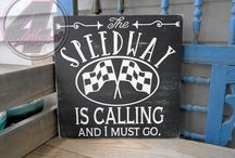 Speedway: it's a way of life