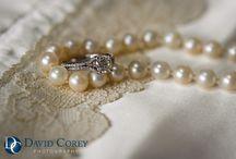 Ring Shots / Wedding ring shots