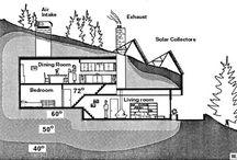 underground houses