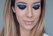 Make-Up / by Megan Schnoebelen