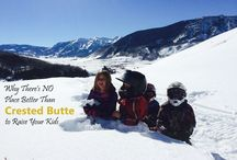 Crested Butte Lifestyle
