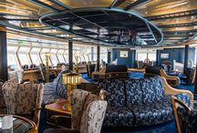 Lounge ship