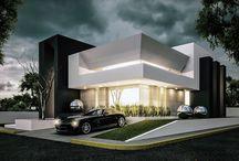 Αρχιτεκτονική σπιτιών