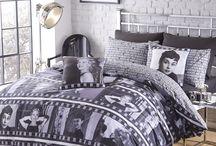 Becca bedroom ideas