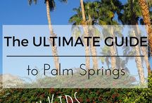 Palm Springs/Cathedral City