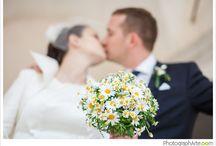 Bouquet / Wedding bouquet