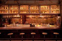 Bars&Coffeeshops