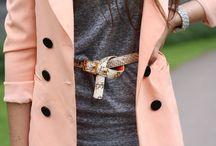 My Style / by Kenzie Van Batavia
