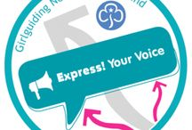 Express! Your Voice Challenge