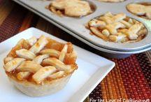 Tasty Treats! / by Mari Kodama