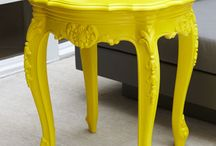 Decor Ideas~Furniture~Repurpose~Fixing  / by Ana Maria Tribble