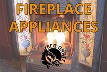 Fireplace Appliances / Fireplace Appliances http://ecograte.ie/