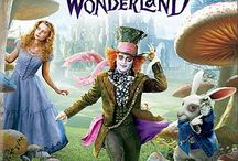 Wonderland / We're all mad here.
