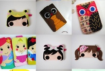 Phone cases inspirations