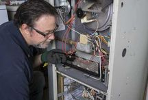 Getting Ready For Winter / When winter weather arrives in northern Ohio you'll want to make sure your furnace or boiler is working problem free. Don't let furnace repair and boiler repair sneak up on you.