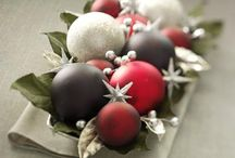Christmas is coming! / by Linda Frenette
