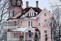 Rosa Häuser
