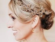 bridal hairs accessories