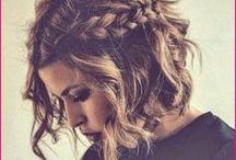 Fashion, Hair & Make Up