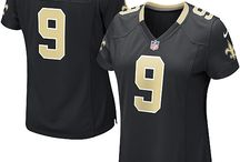 New Orleans Saints Shop / If you're looking for an official Drew Brees jersey or t-shirt, NFLShop.com is your trusted source. Browse jerseys, clothing, and collectible merchandise from the Saints' QB.