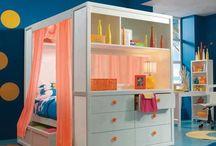 Dream room! / by Hannah Wenger