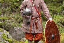 sca: Viking man /