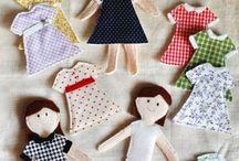 bambole dolls