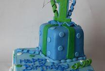 Great cake ideas!