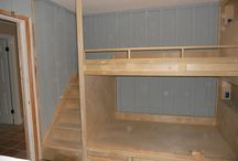 kid bedroom project