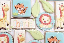 sušenky & zákusky & dortíky