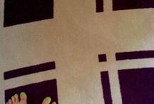 Hôtel Mercure Voltaire Paris. / J'ai dormi à l'hôtel Mercure Voltaire en septembre 2011. Dans une chambre Privilège. J'ai découvert un quartier populaire de Paris très sympa près du cimetière du Père Lachaise. Esprit déco tendance et cosy. La décoration de l'hôtel a été confié à Michel Héberlé. Il a su concilier du mobilier et des luminaires très sixties et des références à l'histoire de l'art.  / by Hôtels design à Paris (Mes Nuits Design)
