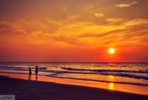The Best of The Best / Breathtaking Sunrises and Sunsets Around Our Coast