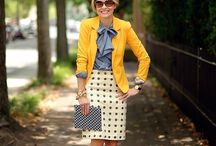 Spots and dots and brights
