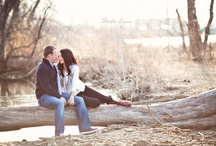 Inspiring Engagement Photos