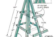 plant obelisk