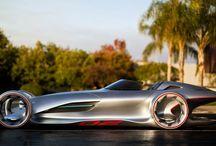 Awesome future car