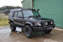 Landy Discovery