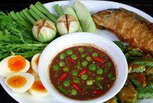 Thai food ❤