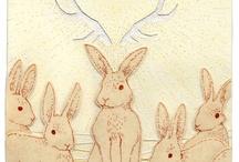 Animals / by Maria de los Milagros Baylac
