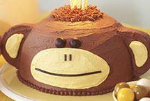 Cakes / by Kathy Brannon